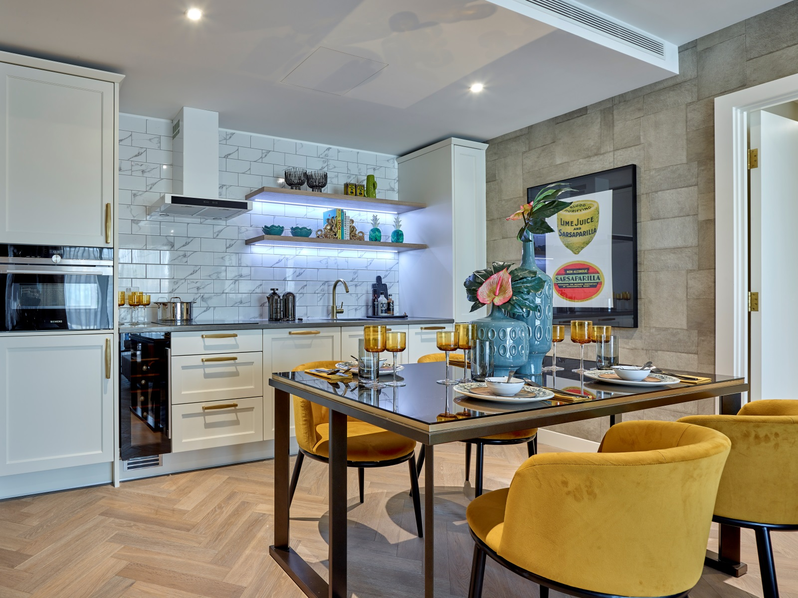 Properties for Sale in London, United Kingdom - CBRE Residential