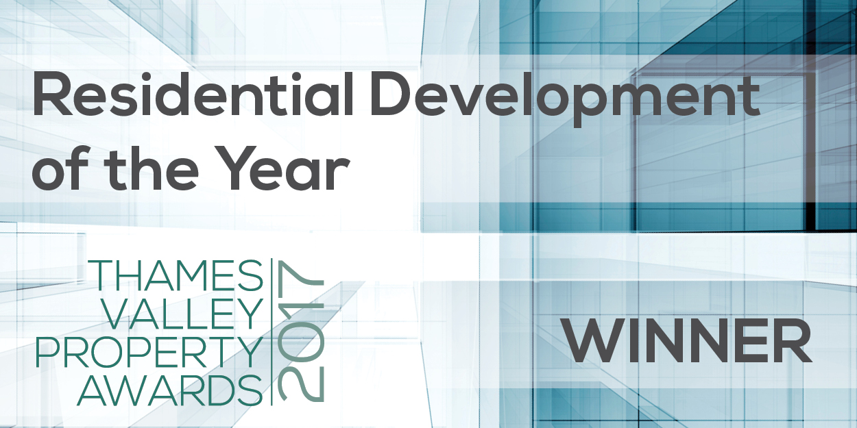 Residential development of the year