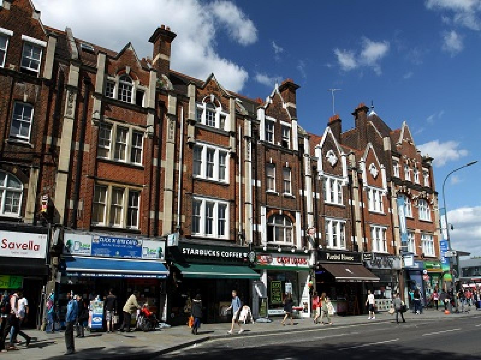 The Places To Be 2017: what's the best neighbourhood in ...