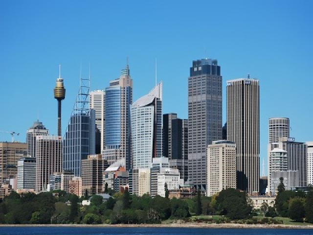Sydney Area Guides International Residential Properties