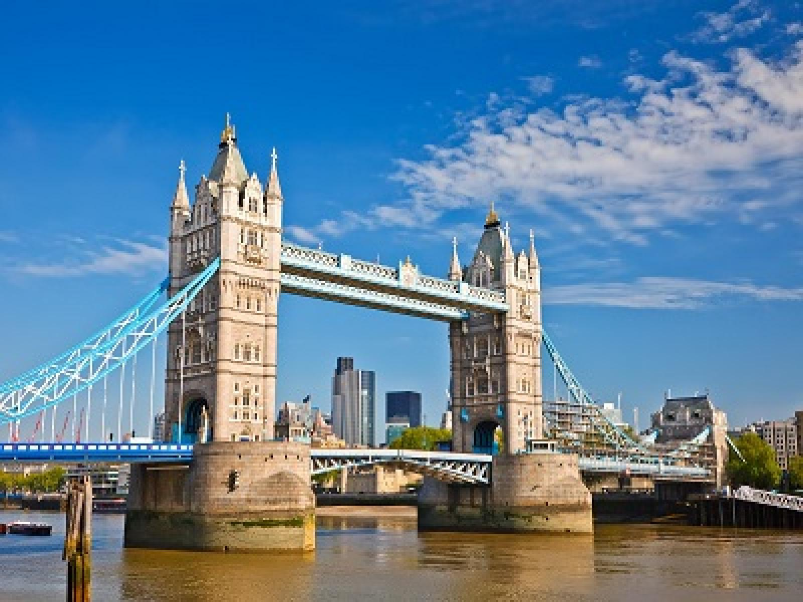 London Area Guides International Residential Properties Cbre