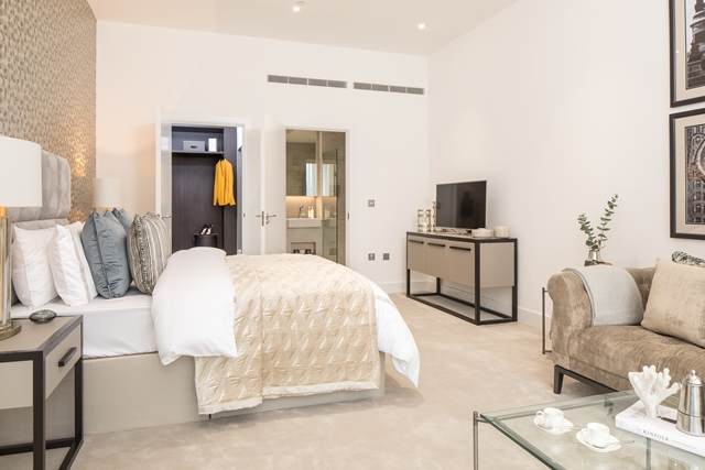 Fulham Riverside show home 3