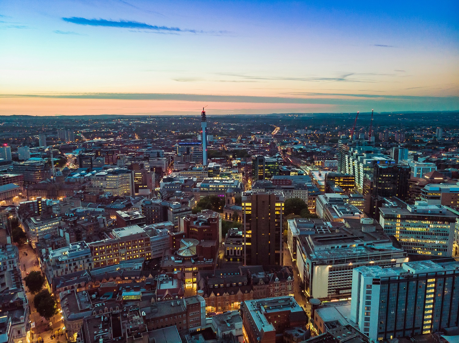Birmingham | Global Living Report | CBRE Residential