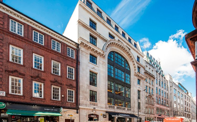 Buying Property in Soho