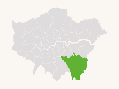 Borough by Borough | Bromley