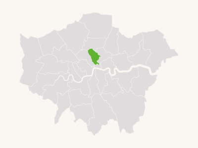 Borough by Borough | Islington