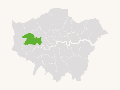 Borough by Borough | Ealing