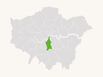 Borough by Borough | Lambeth