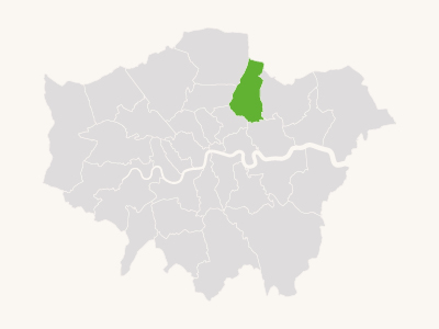 Borough by Borough | Waltham Forest