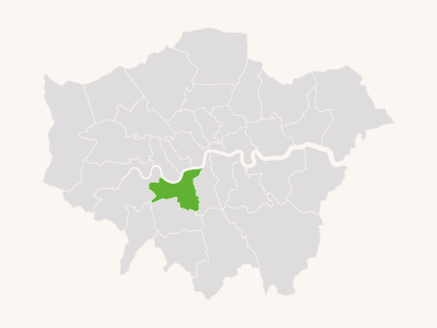 Borough by Borough | Wandsworth