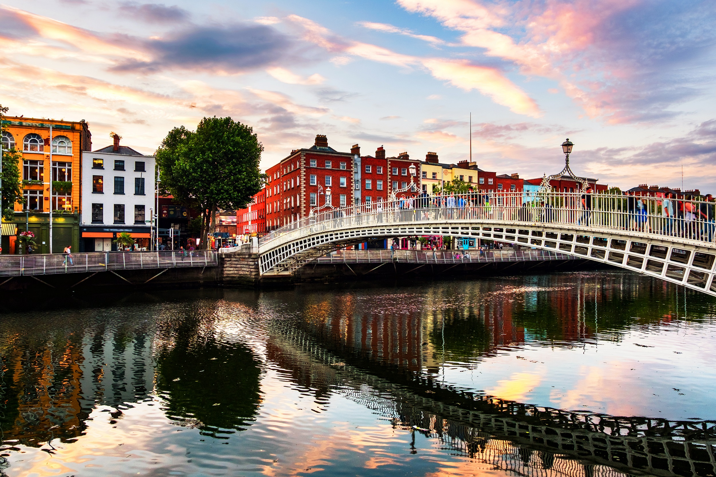 Dublin | Global Living Report 2019 | CBRE