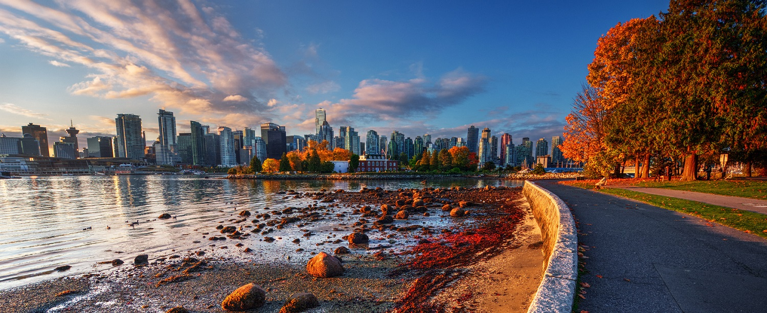 Vancouver | Global Living Report 2019 | CBRE
