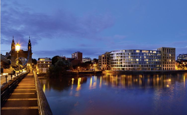 Buying Property in Hammersmith