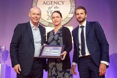 Sunday Times Lettings Agency of the Year Awards 16 Property Management