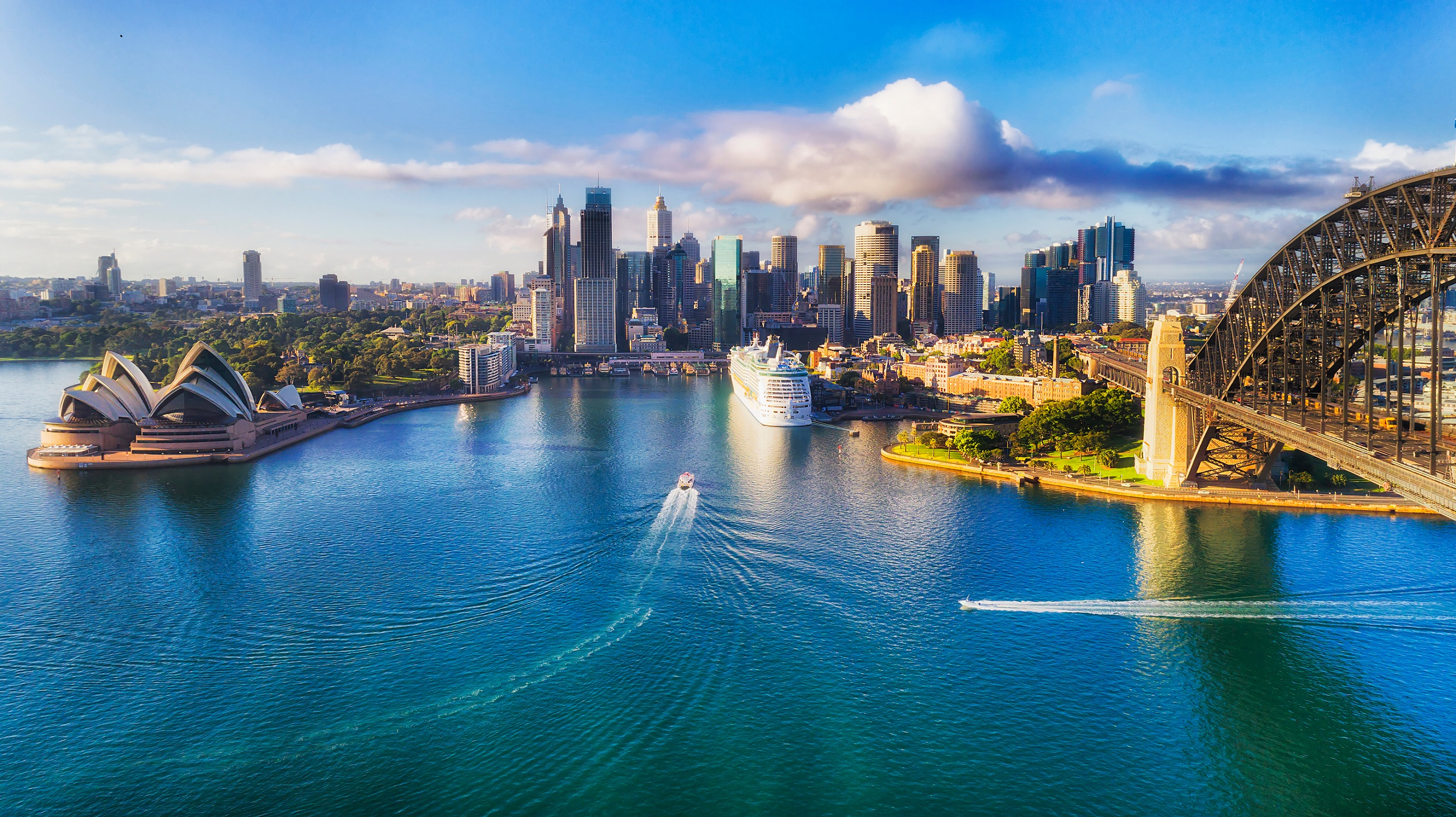 Sydney | Global Living Report 2019 | CBRE