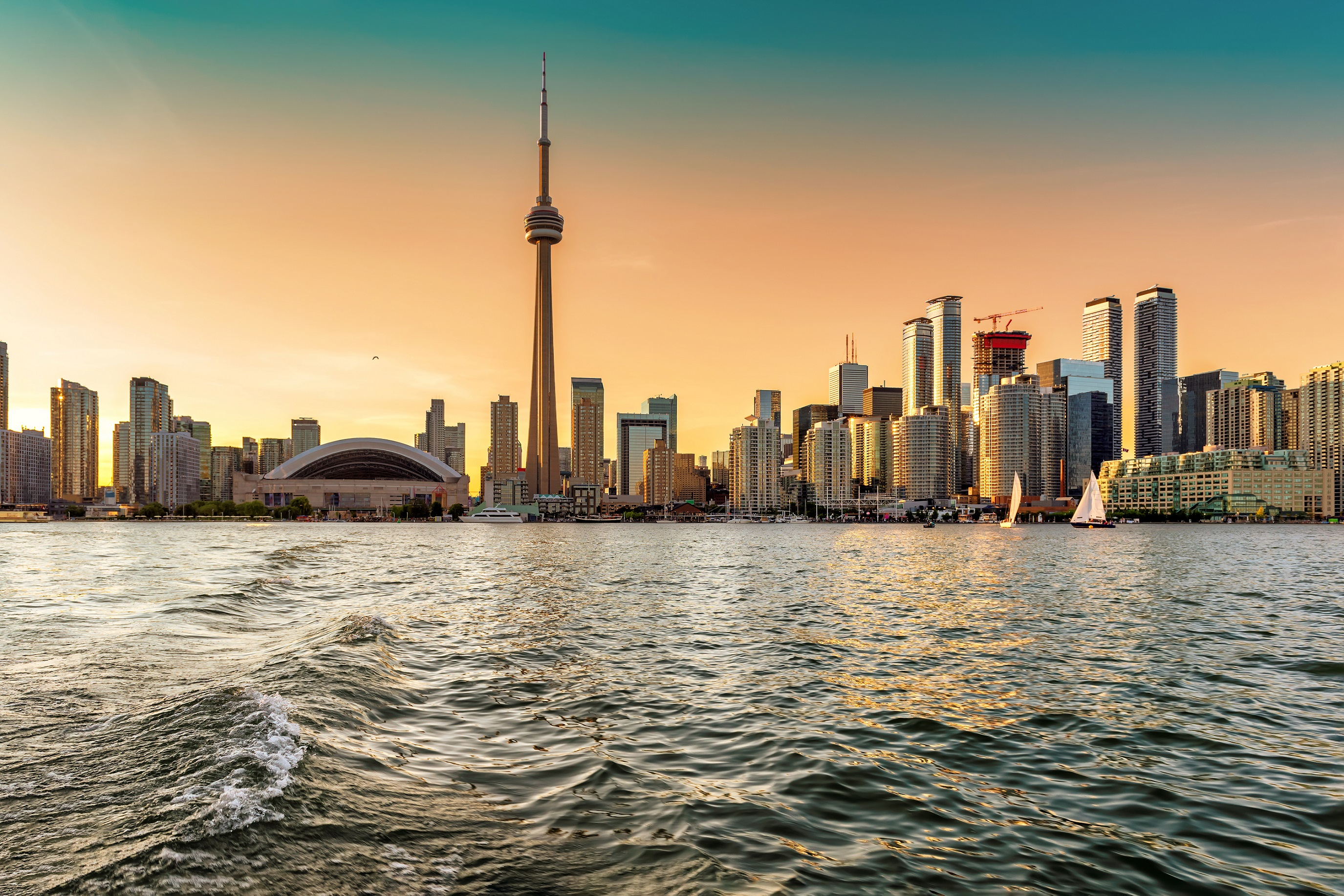 Toronto | Global Living Report 2019 | CBRE