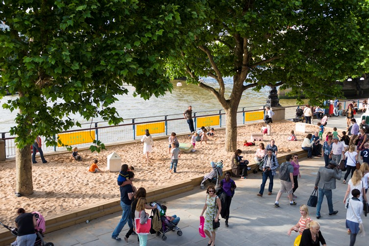Things to do in South Bank, London