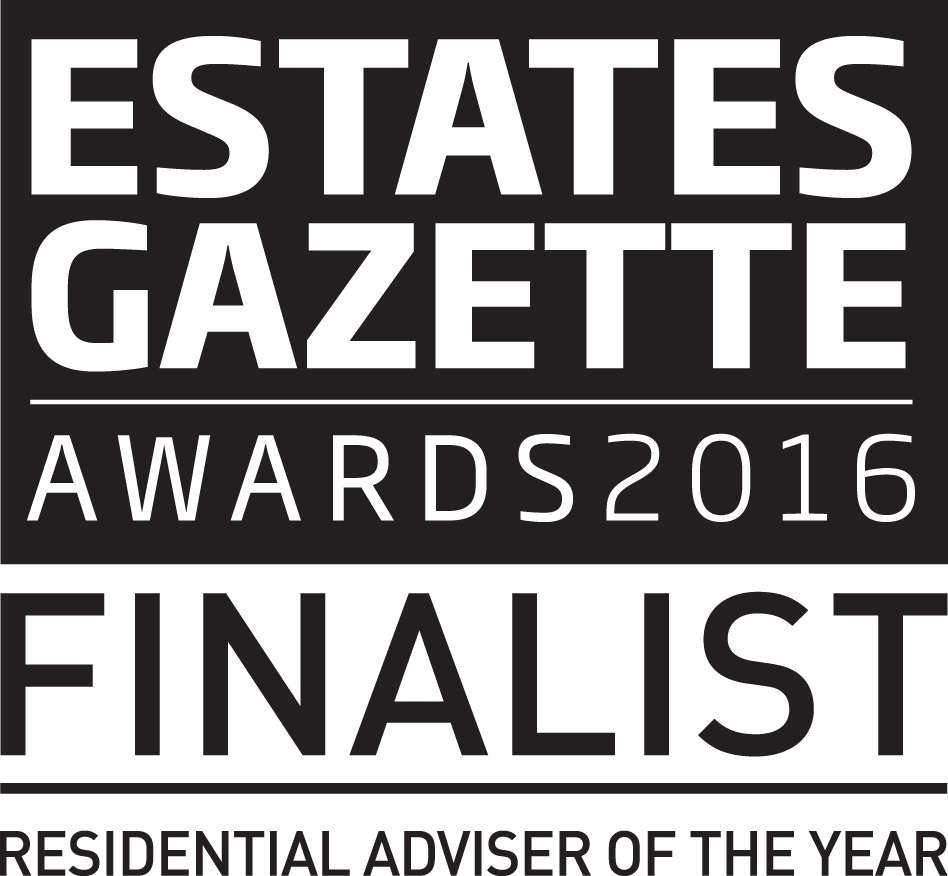 Estates Gazette, Residential Adviser of the Year