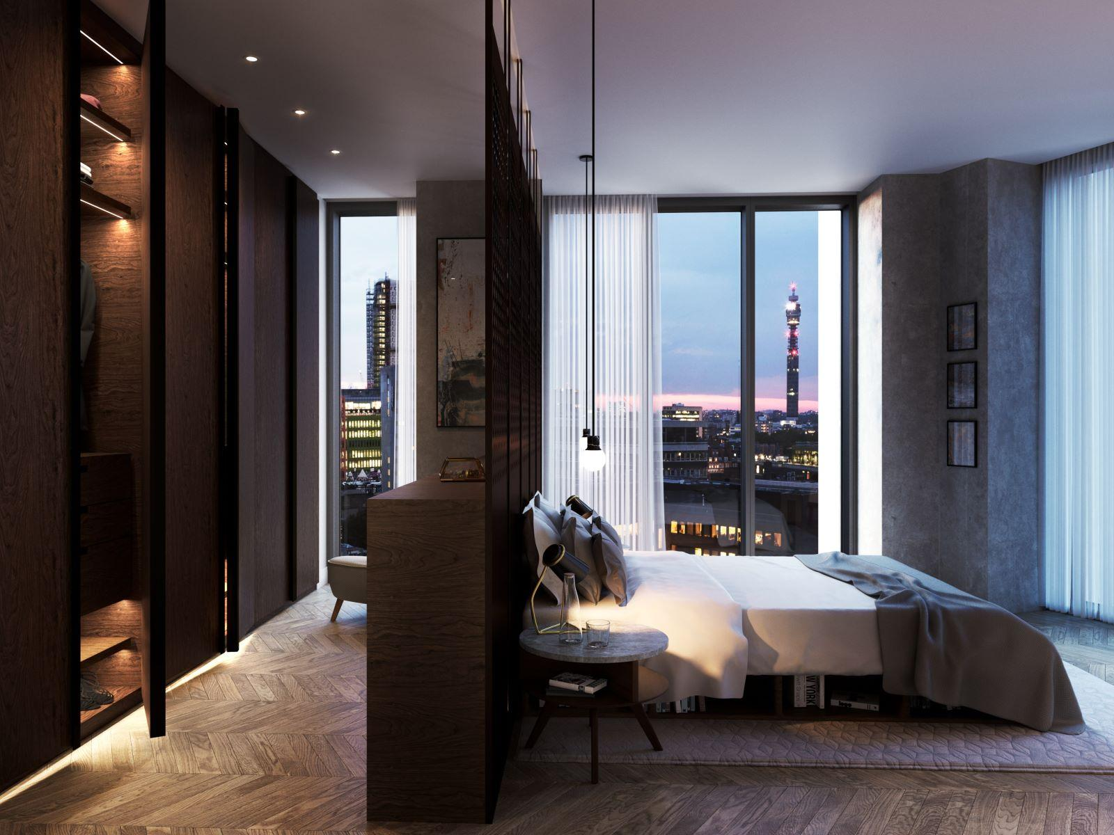 Coming soon: Hexagon Apartments soon to land in Covent Garden ...