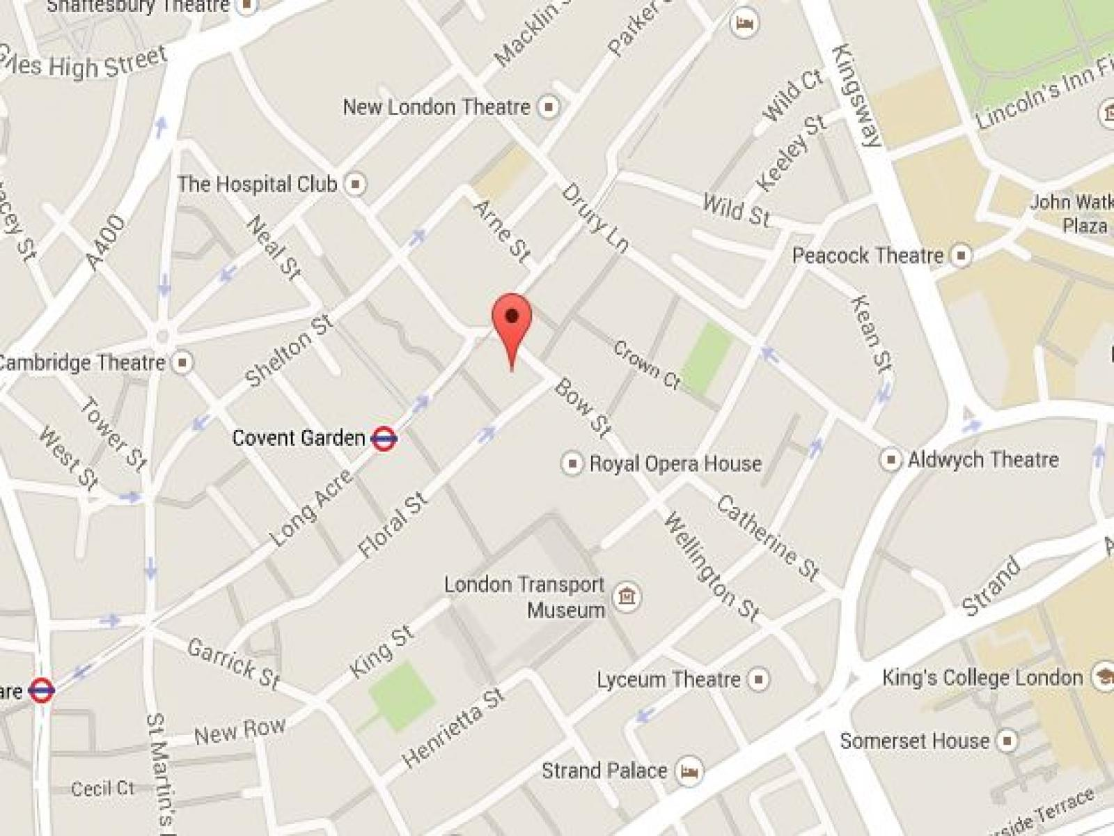Street Map London West End.Contact Us Cbre Residential Uk Cbre