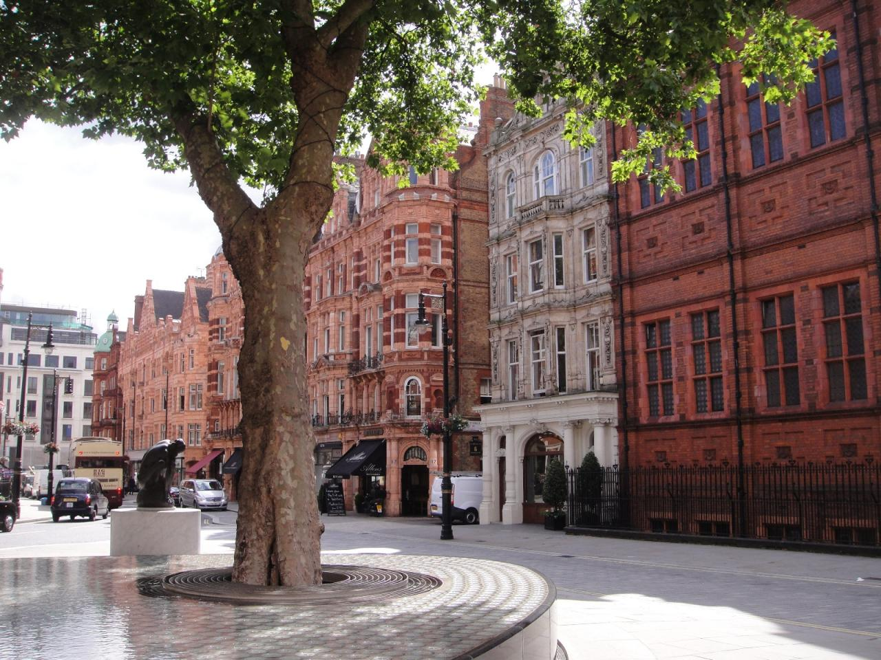 Top 10 Areas to Live in London - London Expats Guide
