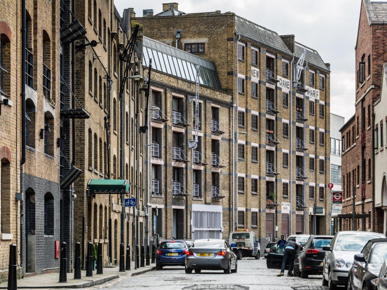 Wapping Properties To Buy