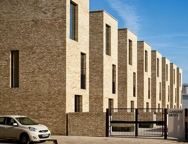 Signal Townhouses intro picture