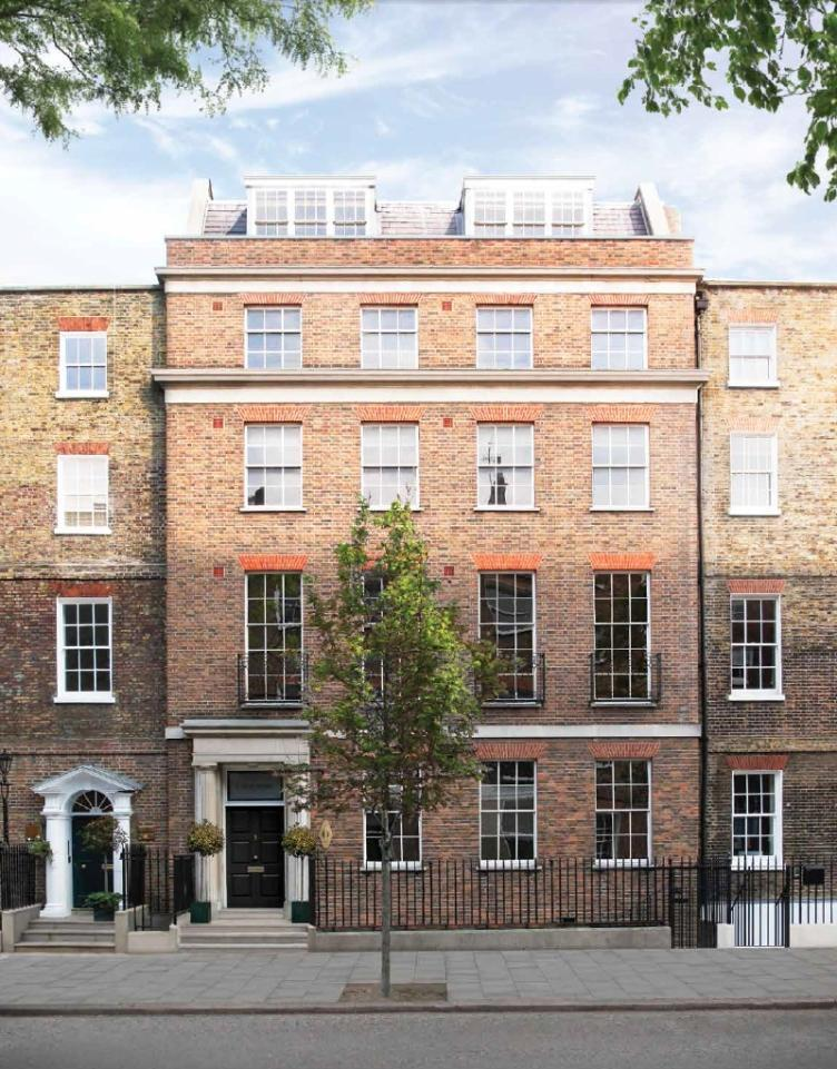Buying Property in Kings Cross