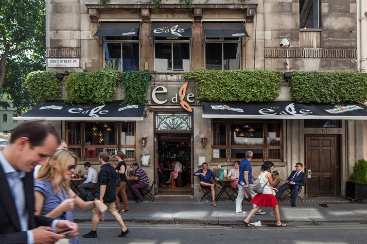 Things to do in Soho, London