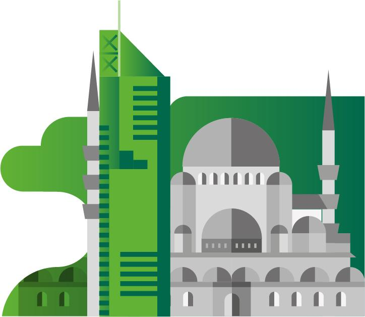 Istanbul | Global Living Report 2019 | CBRE Residential