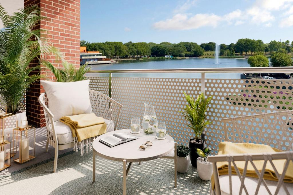 Southmere | Help to Buy | CBRE Residential