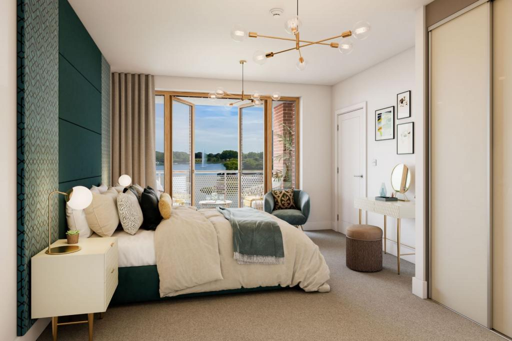 Southmere | Coming soon | CBRE Residential