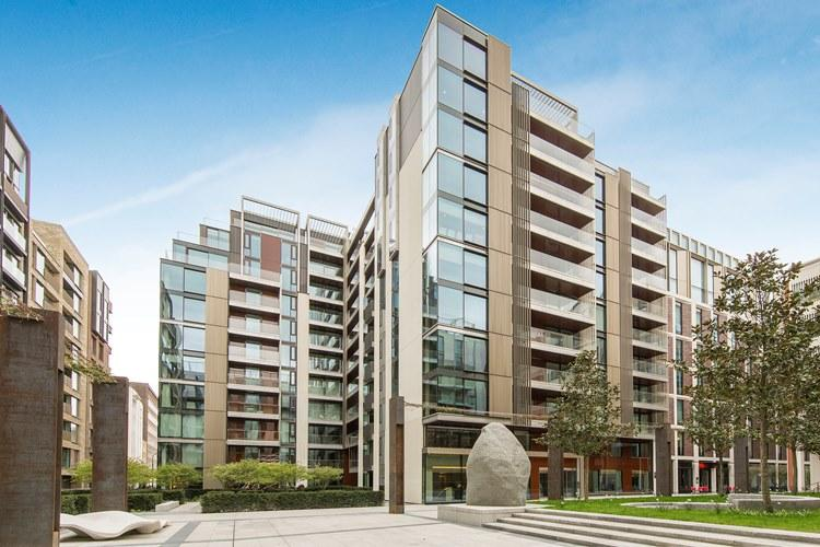 Buying Property in Fitzrovia