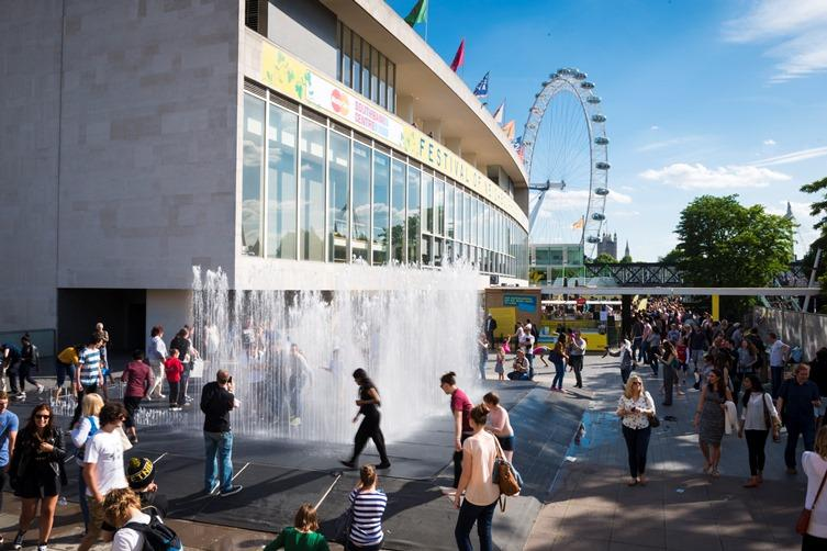 The History of Southbank