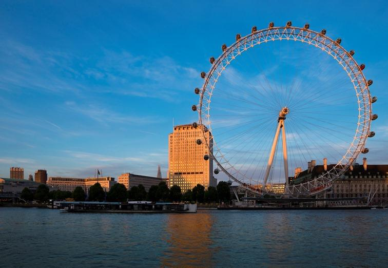 The Location - Southbank